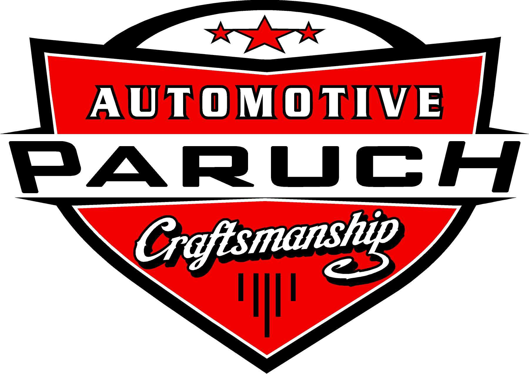 Paruch Automotive Craftsmanship